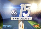 WPDE Spirit Award Contest