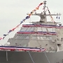 USS Sioux City to be commissioned in Annapolis, Md.