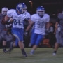 Moser named P1FCU Prep Athlete of the Week after accounting for 6 TD's