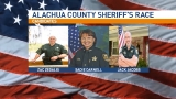 Meet the Alachua County Sheriff Candidates: Part Two