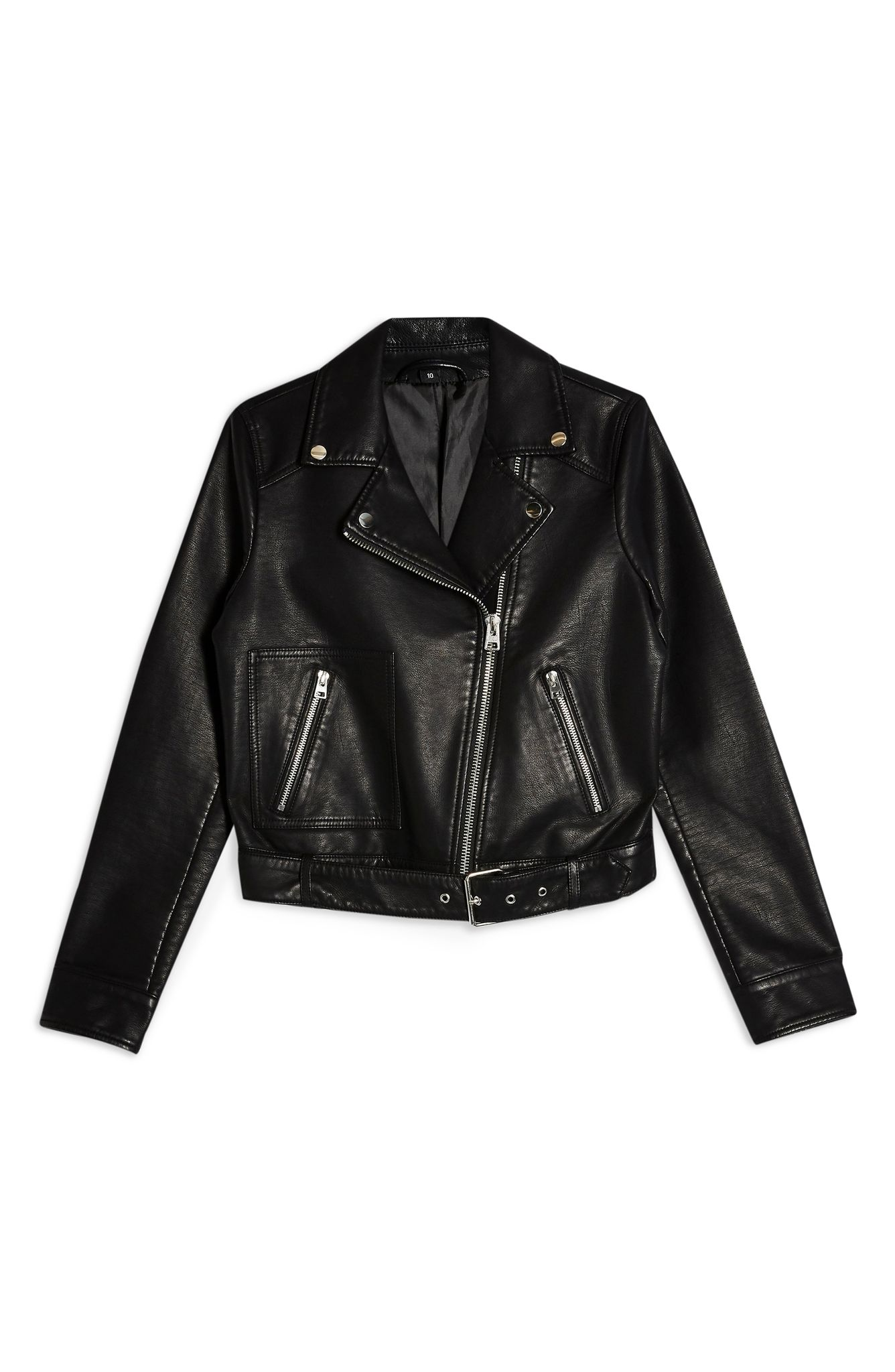 Topshop Kota Jacket (normally $95): NOW $62.90 (Image: Nordstrom){ }