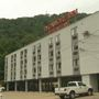 Turning Williamson hotel into a drug rehab facility getting mixed reaction