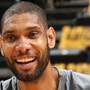 Tim Duncan reveals newborn daughter named Quill