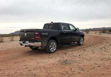 2019 Ram 1500: Luxury + Capability = No Compromises [First Look]