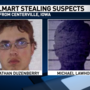 Ottumwa Walmart armed robbery suspects arrested in Nebraska