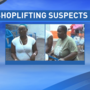 Perry police investigating shoplifting case, want public's help finding suspects