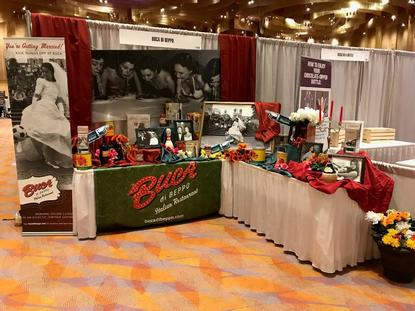 Wendy S Bridal Show Is A Valuable Shortcut For Planning A Wedding Cincinnati Refined