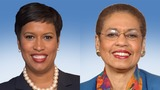 Muriel Bowser, Eleanor Holmes Norton, other incumbents win in D.C. Democratic primary