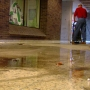 Norwood schools still closed, cleaning up after flood