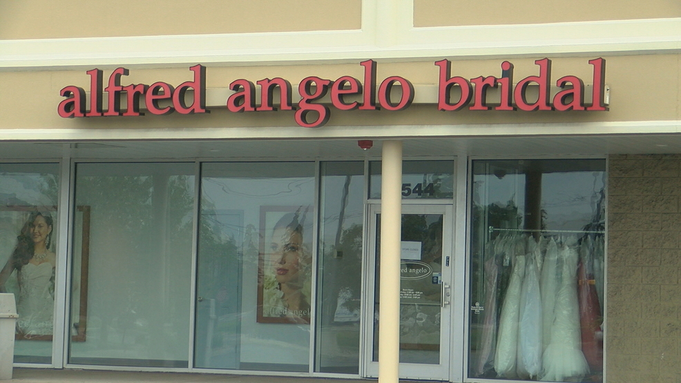 Bridal Stores Albany New York : Nys ag offers help to alfred angelo bridal customers wham
