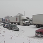 Drivers question local towing companies billing policy after massive pileup