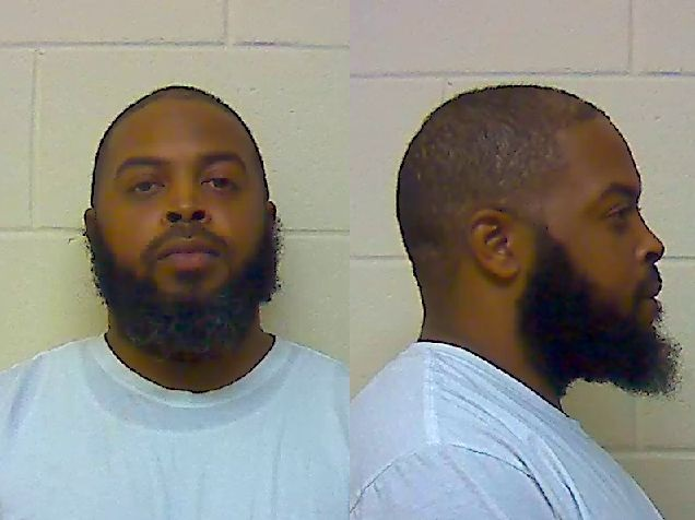 Ishmael Amertrius Taylor, 37, of 2104 Opal Street New Bern, NC is charged with felony possession with intent manufacture/sell/deliver marijuana.