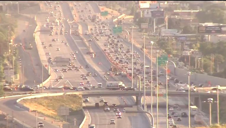 Where to avoid tickets, and crashes, on Utah's busiest roadways (Photo: KUTV)