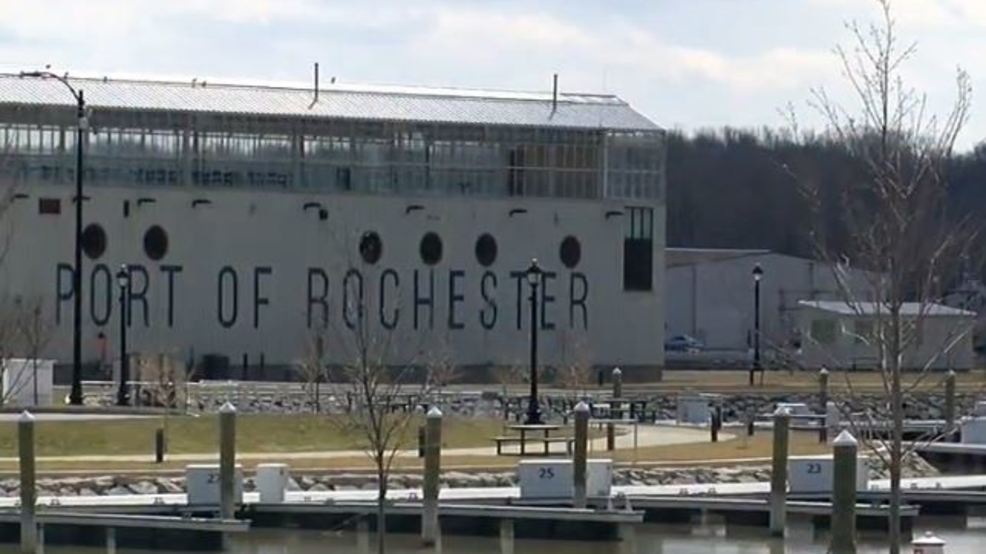 Big Changes Coming To The Port Of Rochester Wham