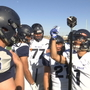 NFL tests new experiment at Del Valle spring scrimmage