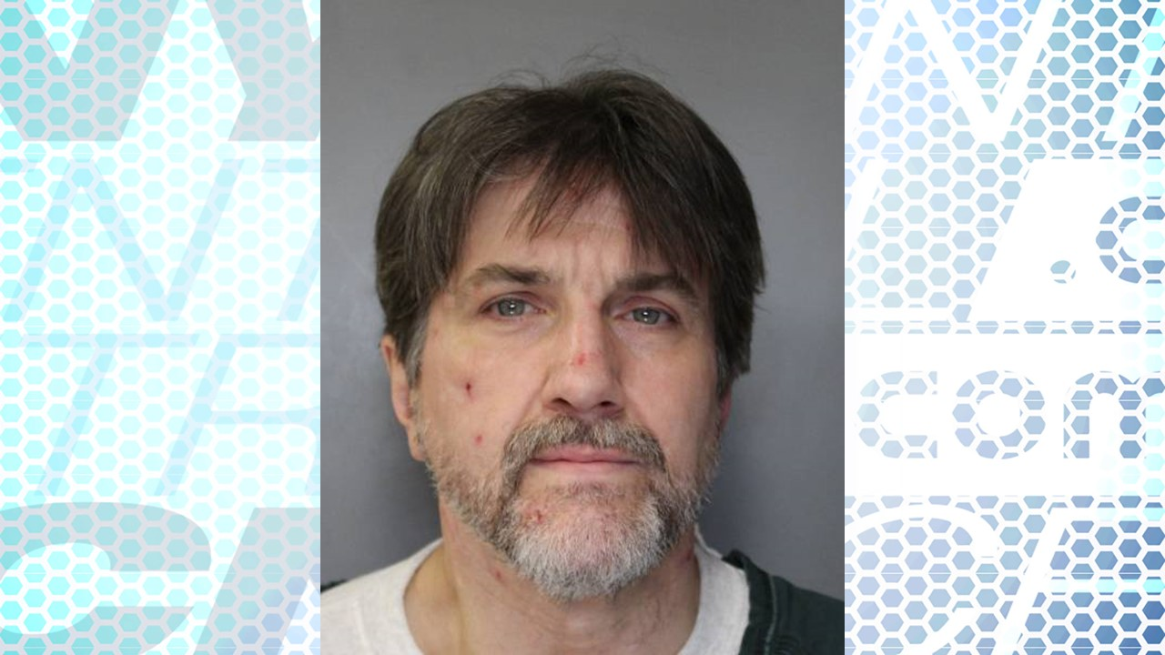 James Doolittle was charged in connection to a 1997 sexual assault of a 12-year-old girl in Solvay (Onondaga County Sheriff's Office){ }