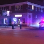 Employee shot in leg during west Columbus robbery