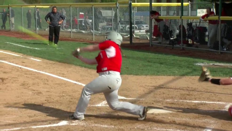 5.3.16 Video- St. Clairsville vs. Steubenville- high school softball