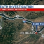 Pedestrian struck on I-84 near The Dalles, eastbound lane closed