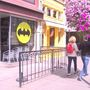 The city of Walla Walla, invites you to celebrate Adam West day tomorrow.