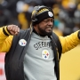 What Steelers head coach Mike Tomlin said about Patriots in Facebook video