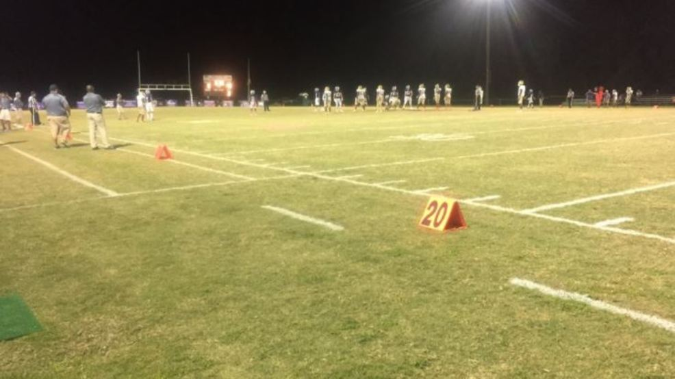 High School Football Scores And Highlights Friday October 6 Wciv