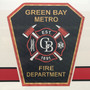 Attic fire displaces 3 in Green Bay