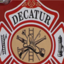 Kitchen fire broke out at Decatur residence Thursday