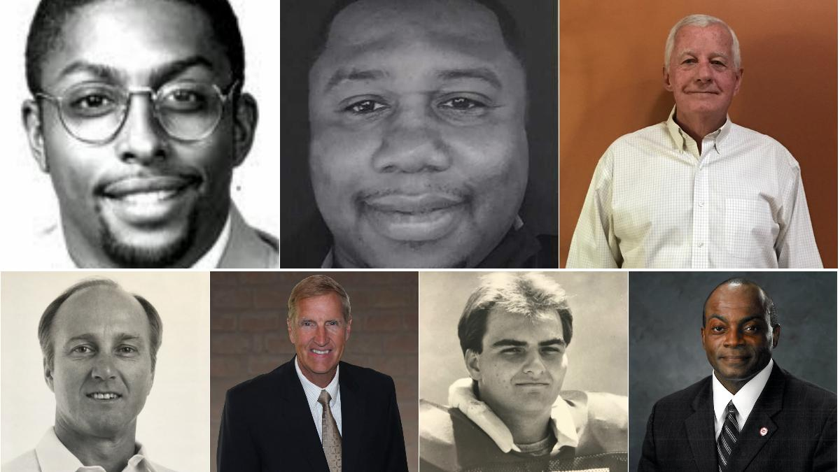 11 Inductees to be honored