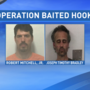 'Operation Baited Hook': Deputies arrest two in connection to over $250,000 in thefts