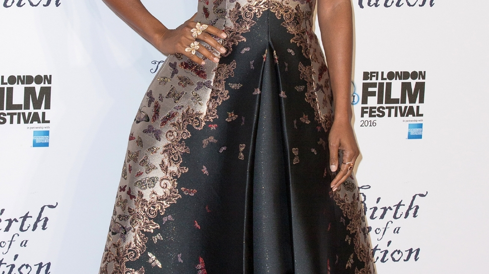GALLERY | 'Birth of a Nation' premiere at BFI London Film Festival
