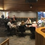 Eugene Council talks about South Willamette at work session