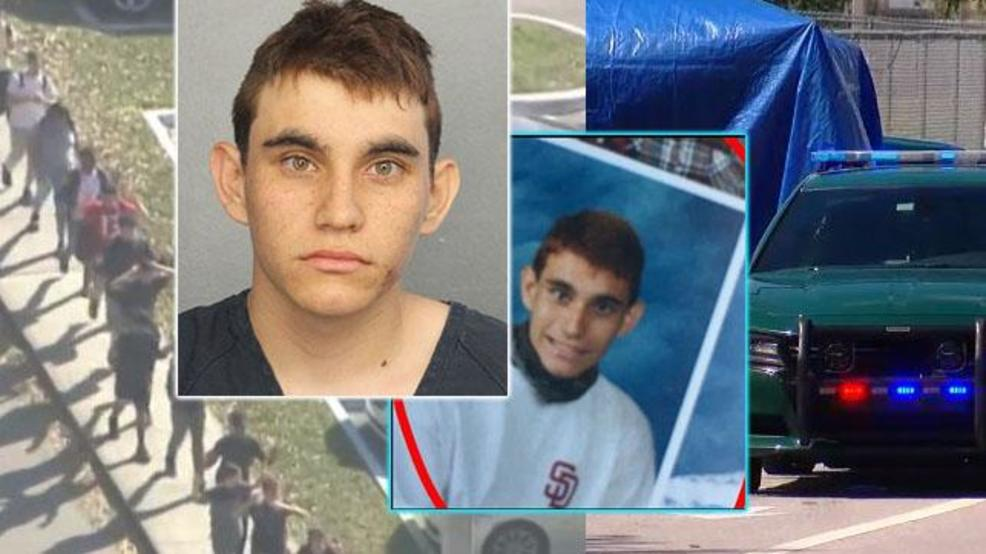 Nikolas Cruz indicted for mass shooting at Stoneman Douglas High School on Valentine's Day. (WPEC | CNN Newsource)