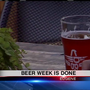 Eugene Beer Week: Willamette Valley craft beer celebration wraps up