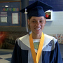 Hale High School valedictorian first to go to college in her family