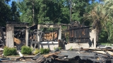 Fire destroys well-known Sumter County restaurant