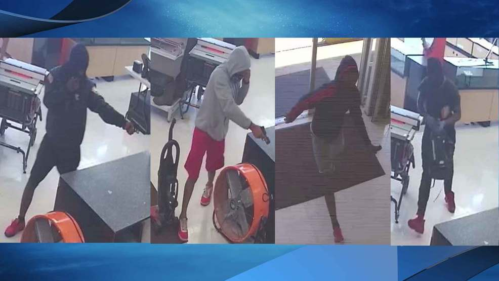 Pawn Shop Austin >> Police Searching For Suspects From East Austin Pawn Shop