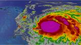 Hurricane Maria predicted to become major hurricane