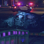 Man killed in crash on South Congress