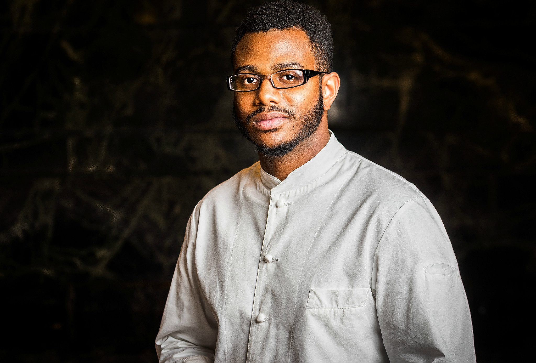 Chef Kwame Onwuachi Kith and Kin (Photo credit: Rey Lopez)