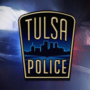Police search for suspect involved in west Tulsa carjacking of elderly man