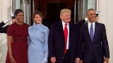 Live: The Presidential Inauguration from beginning to end