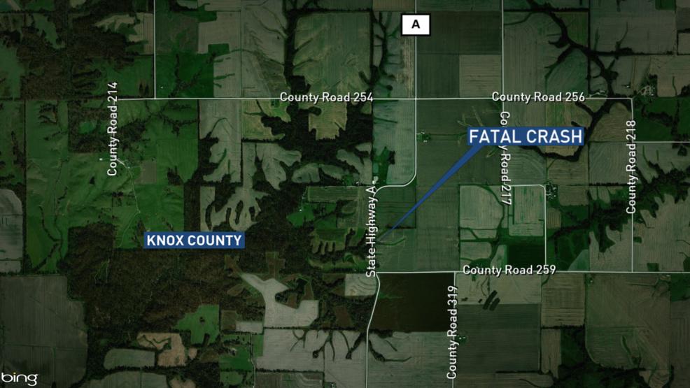 Motorcycle crash kills man | KTVO