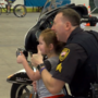 Wheeling authorities hold National Night Out