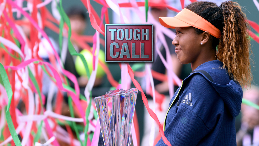 Tough Call: Will Naomi Osaka Qualify for the WTA Singapore Finals?