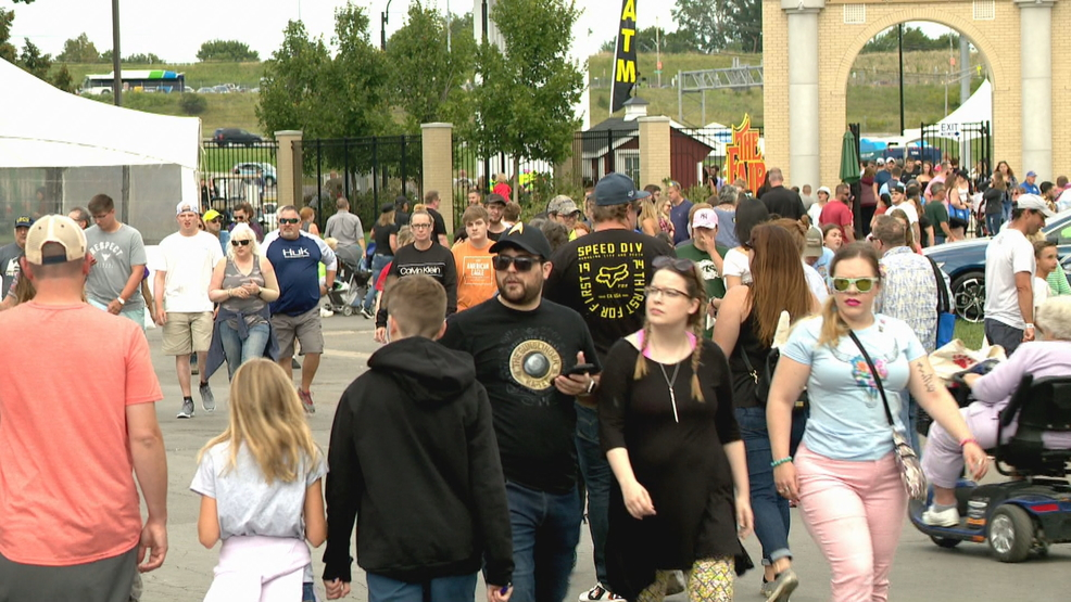 State Police reflect on low level of crime at the New York