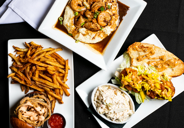 Brew River's Sensational Creole Menu Has Never Tasted Better