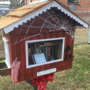 First 'Little Free Library' opens in Conway
