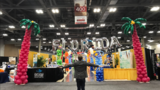 Cam Around Town: Great Travel Expo