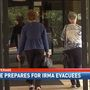 Mobile anticipating Irma evacuees